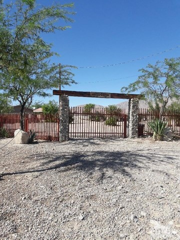 26225 Sheridan Road Desert Hot Springs, CA 92241 - MLS #: 217026810DA