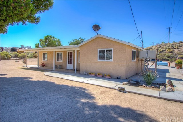 14601 Turner Road , CA 92394 is listed for sale as MLS Listing CV17189698