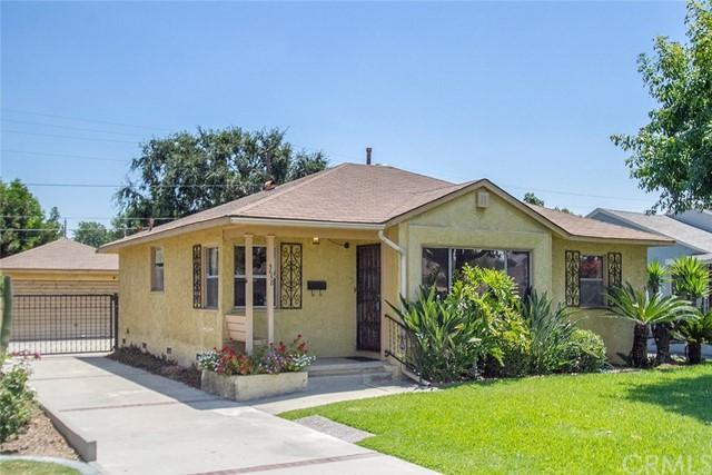 5658 Huddart Avenue, Arcadia, CA, 91006