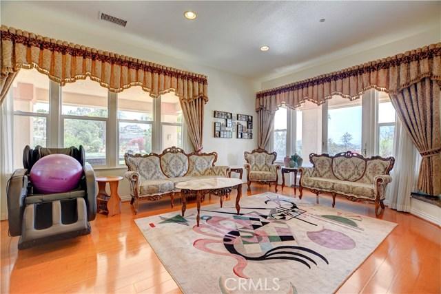 1296 Coronet Drive Riverside, CA 92506 - MLS #: TR18115660