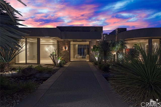 Single Family Home for Sale at 33 Mirada Circle Circle 33 Mirada Circle Circle Rancho Mirage, California 92270 United States