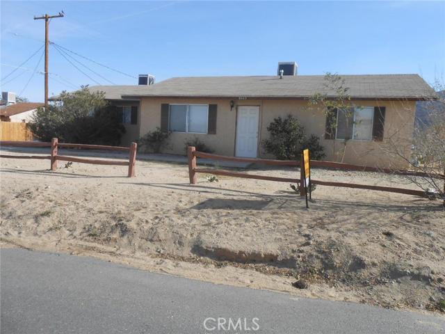 Image for 6403 Smoketree Avenue, 29 Palms, CA, 92277