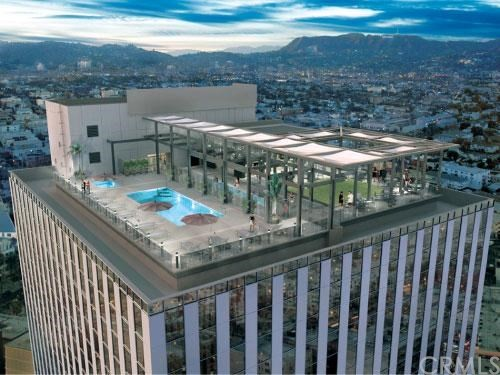 3810 Wilshire Boulevard 611, Los Angeles, California 90010