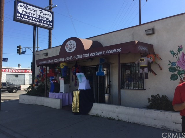Business Opportunity for Sale at 11400 Vanowen Street 11400 Vanowen Street North Hollywood, California 91606 United States