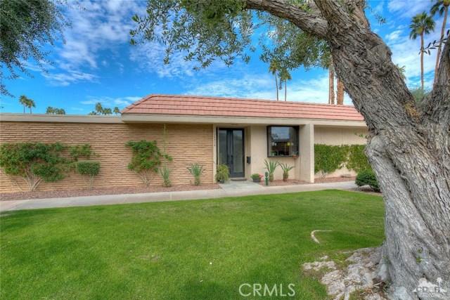 Condominium for Sale at 76930 Lark Drive 76930 Lark Drive Indian Wells, California 92210 United States