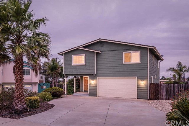 612  Ironwood Court, Morro Bay, California