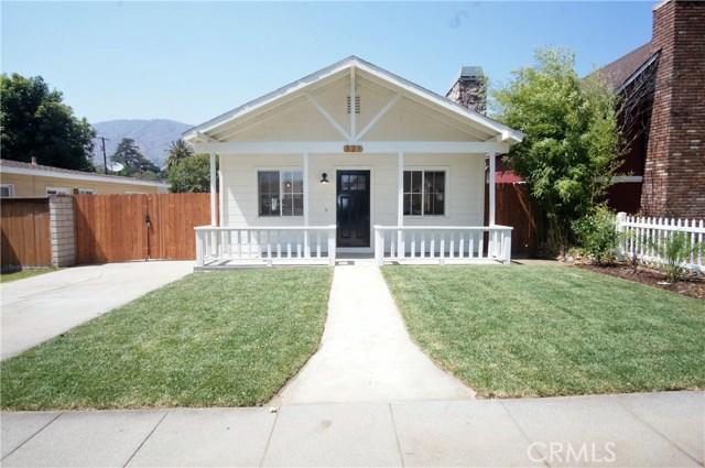 321 E Whitcomb Avenue, Glendora, CA 91741