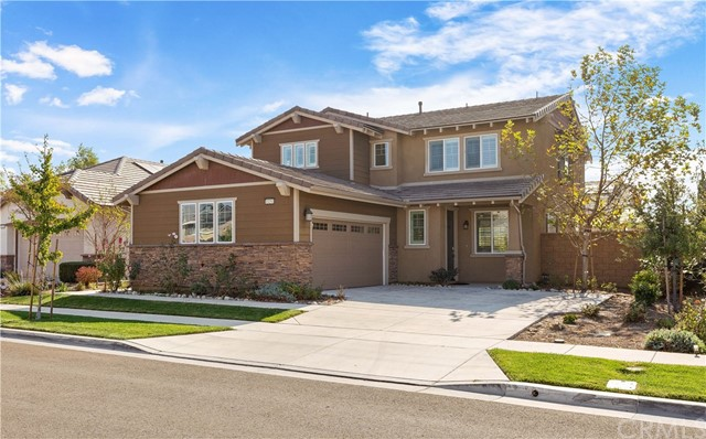 Detail Gallery Image 1 of 44 For 13251 Joliet Dr, Rancho Cucamonga, CA 91739 - 4 Beds | 3/1 Baths