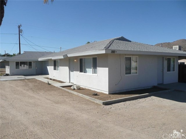 6324 Hermosa Avenue Yucca Valley, CA 92280 is listed for sale as MLS Listing 216019338DA