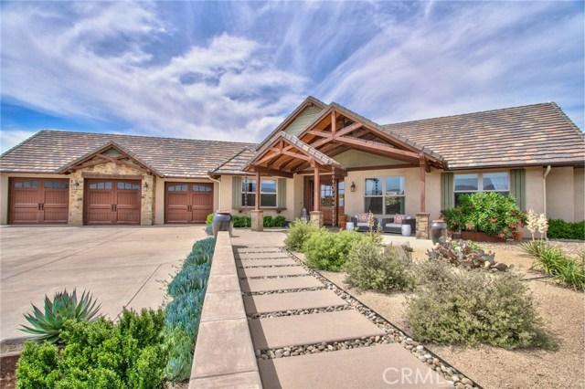 38603 Rancho Christina Road  Temecula CA 92592