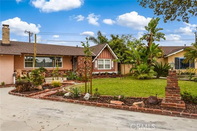 806 S Oakhaven Dr, Anaheim, CA 92804 Photo 1