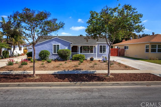 8155 Adoree Street Downey CA  90242