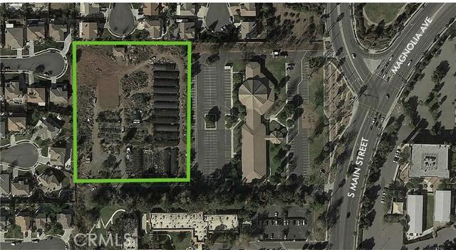 2550 Main Street, Corona, CA, 92882
