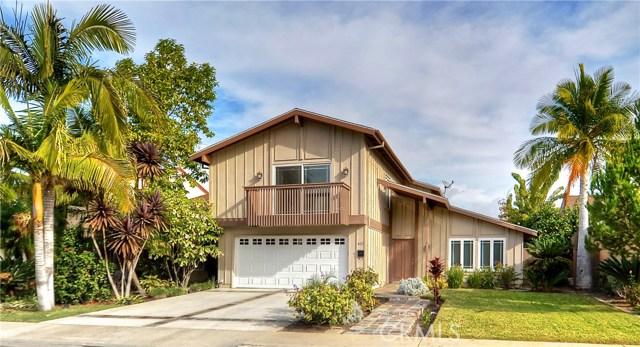 Single Family Home for Rent at 4121 Glenwood Street Irvine, California 92604 United States