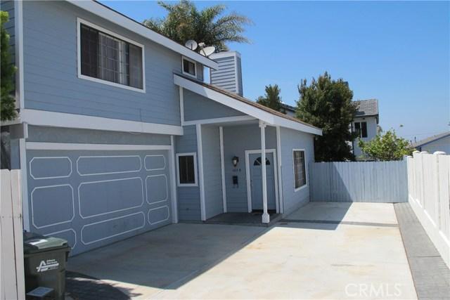 1815 Pullman B Redondo Beach CA 90278