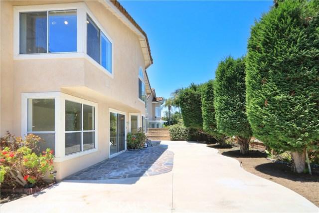 25911 Cedarbluff Laguna Hills, CA 92653 - MLS #: OC18149053