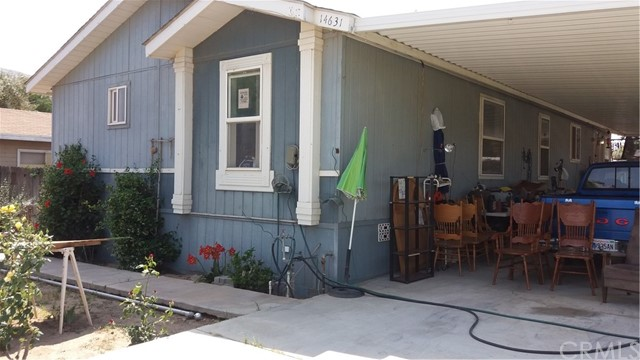 Single Family for Sale at 14631 Mission Street Cabazon, California 92230 United States