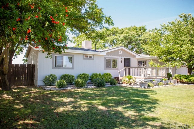 Single Family for Sale at 22379 Reno Avenue Gerber, California 96035 United States