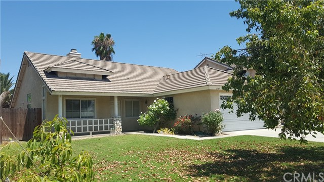 1795 Curtis Street Loma Linda, CA 92354 - MLS #: EV17160711