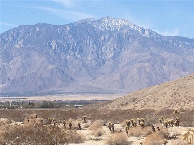 Additional photo for property listing at 16.12 Ac Channel Run Road 16.12 Ac Channel Run Road Sky Valley, California 92241 United States