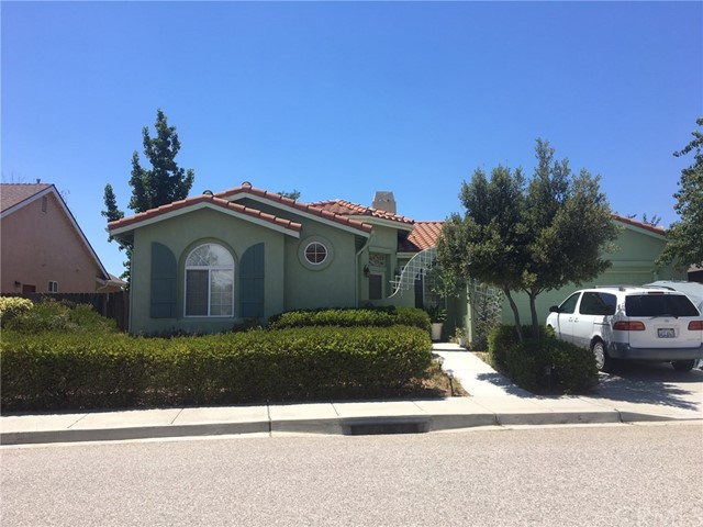 1759 Miller Court, Paso Robles, CA 93446