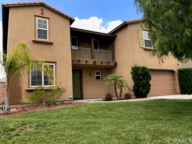 16068 Blue Mountain Court, Riverside, CA, 92503