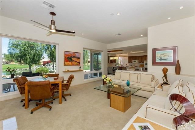 Photo of home for sale at 78420 Sunrise Mountain, Palm Desert CA