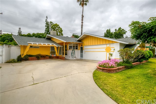 11152 Clarissa Street, Garden Grove, CA, 92840