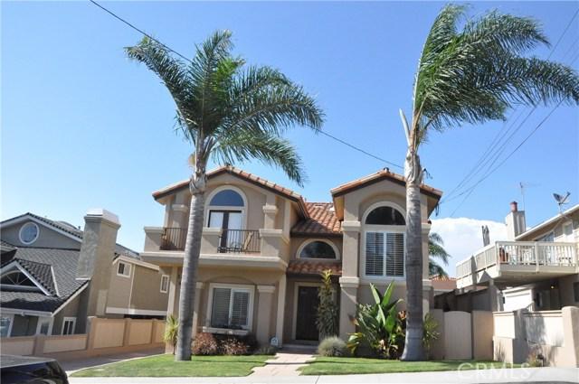 1819 HARRIMAN LANE Lane Unit B, Redondo Beach CA 90278