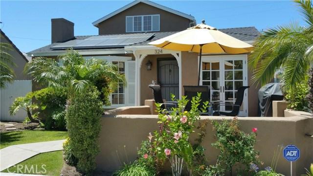 324 Pomona Avenue, Long Beach, CA, 90803