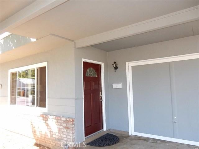 Casa Unifamiliar por un Venta en 107 Elm Street Cloverdale, California 95425 Estados Unidos