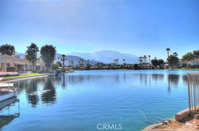 Condominium for Sale at 76 Lake Shore Dr. Rancho Mirage, California 92270 United States