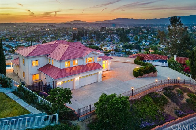 Detail Gallery Image 1 of 1 For 321 Montechico Dr, Monterey Park,  CA 91754 - 4 Beds | 4/1 Baths