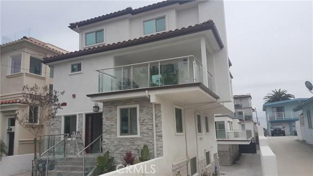 214 S Lucia Avenue A, Redondo Beach in Los Angeles County, CA 90277 Home for Sale