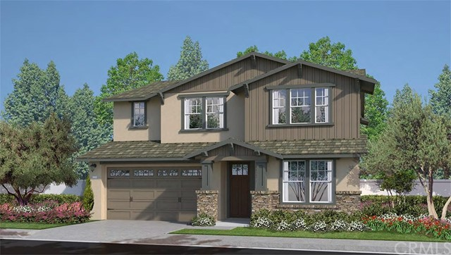 35736 Garrano Lane Fallbrook, CA 92028 - MLS #: SW17241872