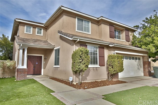 , CA  is listed for sale as MLS Listing TR17279797