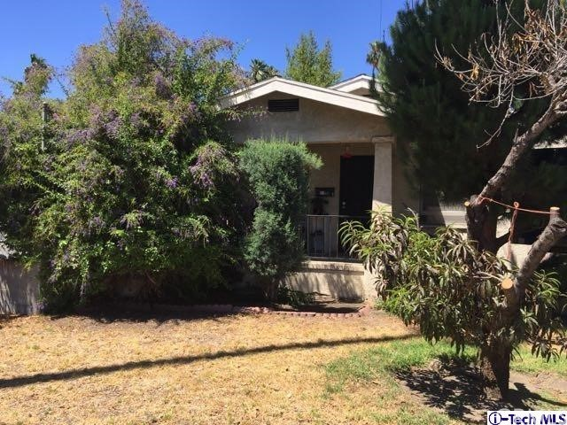 Single Family for Sale at 2127 Laverna Avenue Los Angeles, California 90041 United States