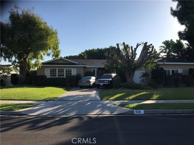 620 Janss Way, Anaheim, CA, 92805