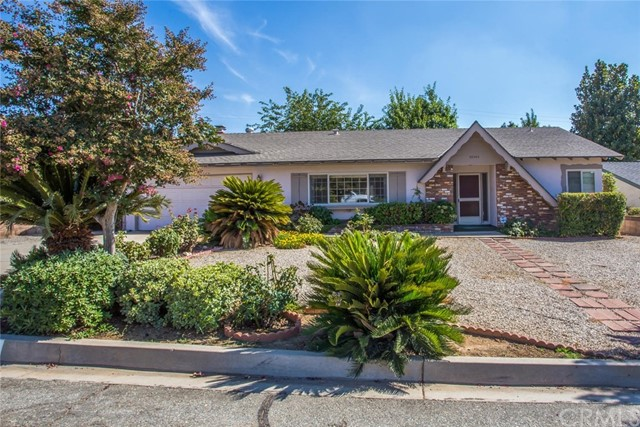 , CA  is listed for sale as MLS Listing EV18211038