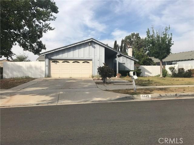 1443 Granada Avenue, Corona, CA 92880