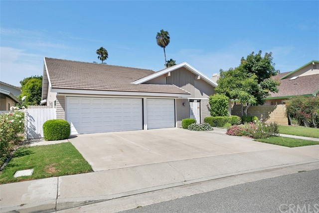 17539 Briarwood Street, Fountain Valley, CA 92708