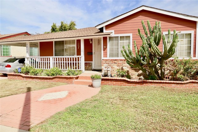 3217 132nd Street, Hawthorne, California 90250, 3 Bedrooms Bedrooms, ,2 BathroomsBathrooms,Single family residence,For Sale,132nd,OC19222171