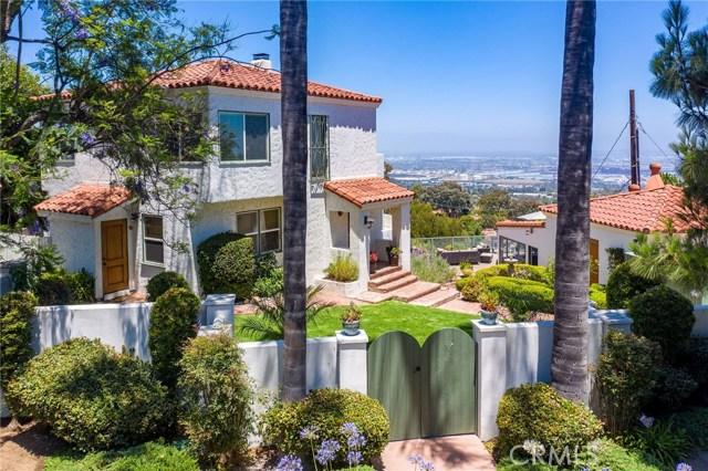 6401 Corsini Place  Rancho Palos Verdes CA 90275