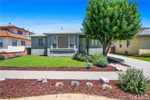 5014 Bellflower Boulevard, Lakewood, California 90713, 3 Bedrooms Bedrooms, ,1 BathroomBathrooms,Residential,For Sale,Bellflower,RS19191588