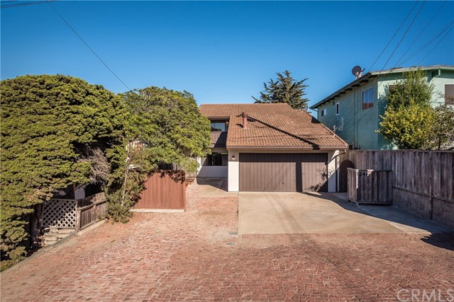 Detail Gallery Image 1 of 1 For 1246 15th St, Los Osos, CA 93402 - 3 Beds | 2 Baths