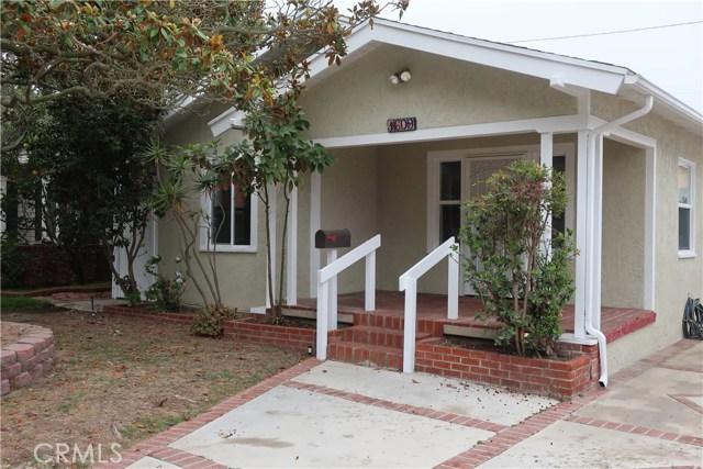 1609  Acacia Avenue, Torrance, California