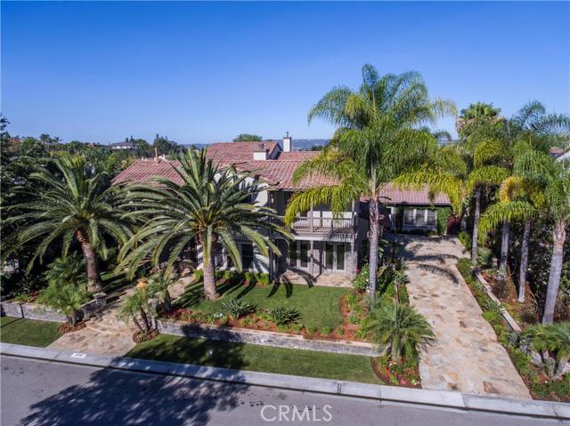 Single Family Home for Sale at 25081 Anvil Circle Laguna Hills, California 92653 United States