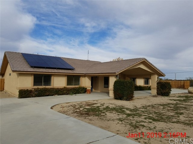 30830 Sherwood St, Lucerne Valley, CA 92356 Photo
