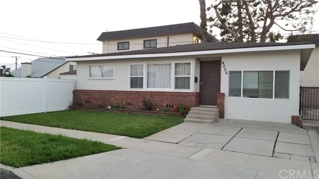 4256 182nd, Torrance, California 90504, 3 Bedrooms Bedrooms, ,1 BathroomBathrooms,Single family residence,For Lease,182nd,SB20076004