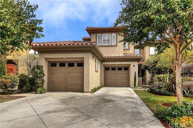 Single Family Home for Sale at 52 Coral Reef Newport Coast, California 92657 United States